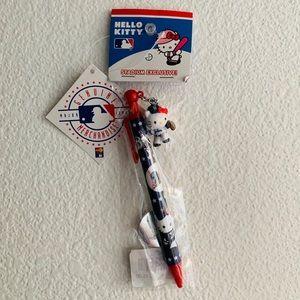 MLB Milwaukee pen